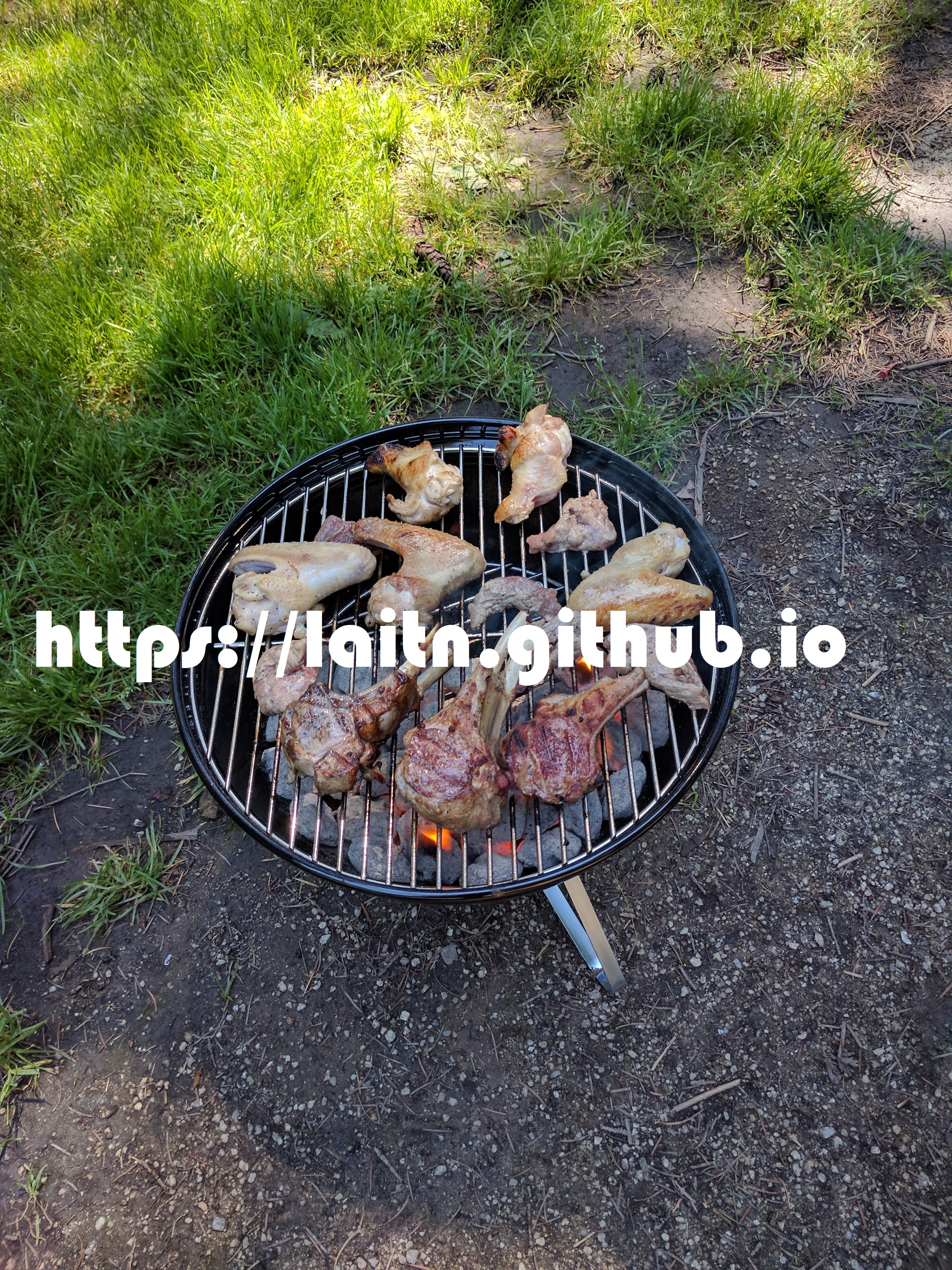meatongrill